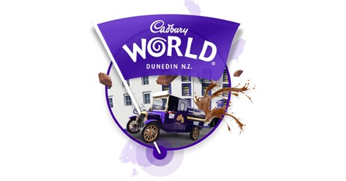 Cadbury World, Dunedin