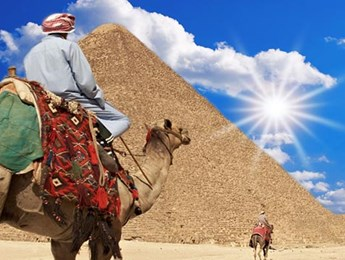 Travel Guide: Egypt