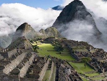 Travel Guide: Peru