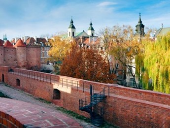 Travel Guide: Poland