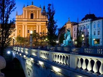 Travel Guide: Slovenia