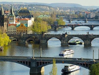 Travel Guide: Czech Republic