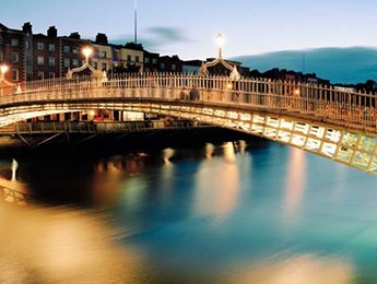 Travel Guide: Ireland