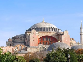 Travel Guide: Turkey