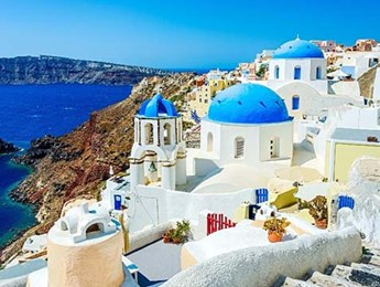 Travel Guide: Greece