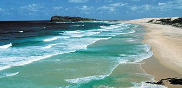 Fraser Island Walk Encounter Travel