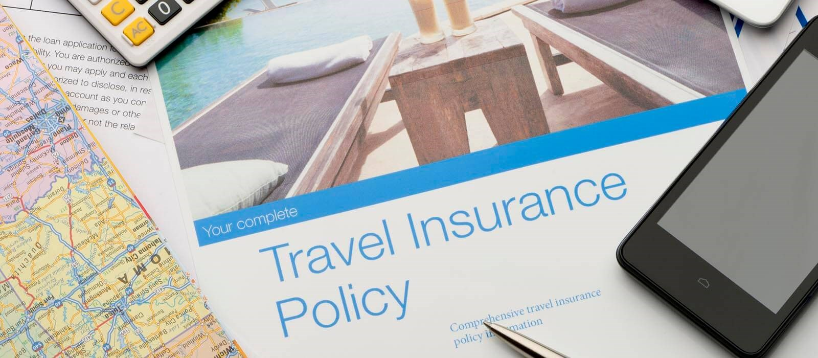 Travel Insurance 20% off online purchase