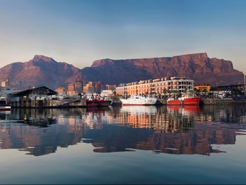 Travel Guide: South Africa