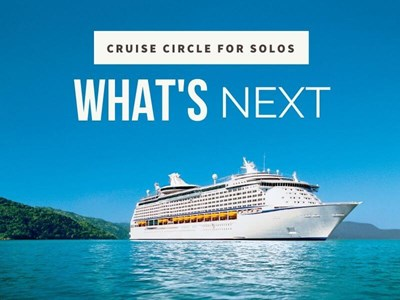 Cruise Circle for Solos Whats Next