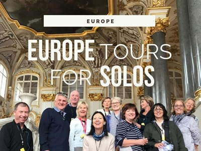 Europe Solos Travel