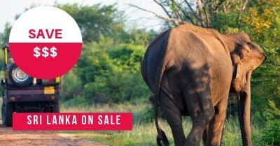 Sri Lanka Sale