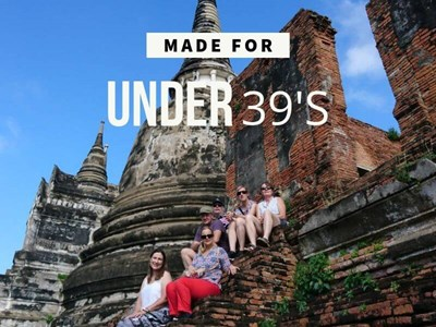 Tours for Under 39