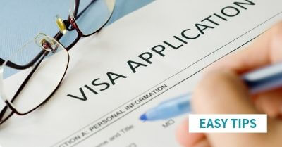 Travel Visa Easy Tips