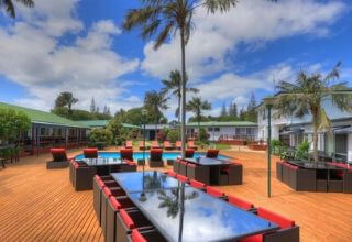 Solo Travel Tour Norfolk Island - Pacific Hotel