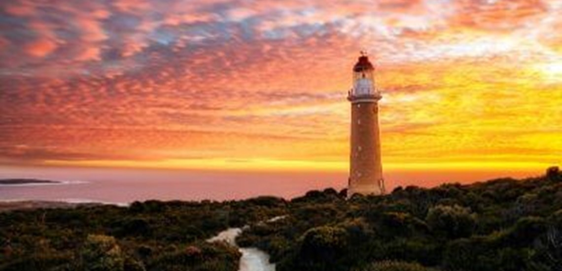 The Lighhouse, Kangaroo Island