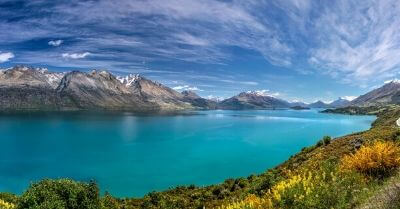Solo Travel Tours New Zealand