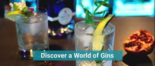 Gin Trading Co.